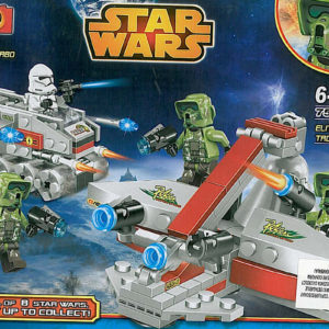 Jucarie model Lego STAR WARS – Elite Corps Troopers -