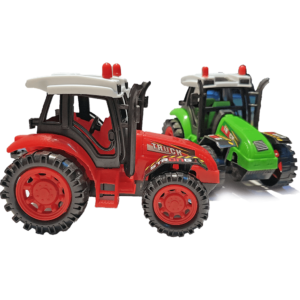 Jucarie Tractor agricultura Modern - jucarie tractor ieftine