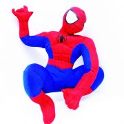 Jucarie Plus – Spiderman - jucarie plus spiderman