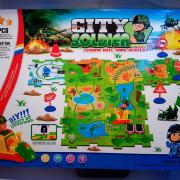 Joc 2 in 1 - Puzzle + Lego City Police - 20161117 172334 180x180 - Joc 2 in 1 – Puzzle + Lego City Police