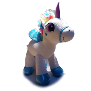 ponei de plus mic - my little poney - jucarie ponei 2 300x300 - Ponei de Plus Mic – My Little Poney