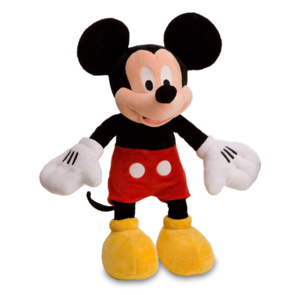 mikey mouse plus - mikey plush 600x600 - Mikey Mouse Plus
