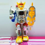 Jucarie Robot Power RANGER -