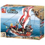 Set Corabie Pirati model lego (2)
